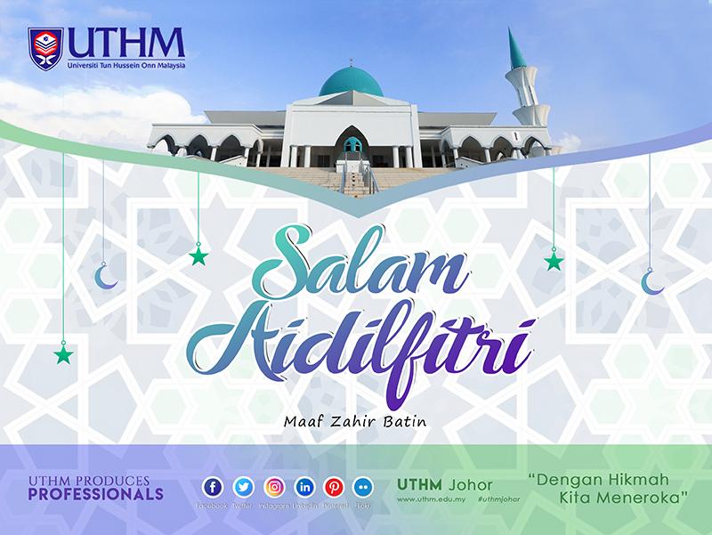 Aidilfitri 2019 6